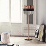 Granville Floor Lamp by CreativeMary