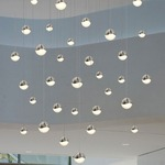 Grapes Assorted Pendant by SONNEMAN - A Way of Light