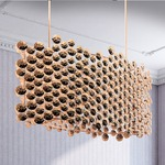 Grapes Suspension by Lightology Collection