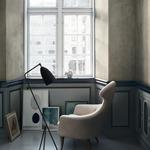 Grashoppa Floor Lamp -