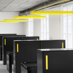 Grid Linear Suspension -
