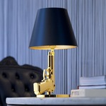 Guns Bedside Lamp by Flos Lighting