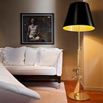Guns Floor Lamp -  /