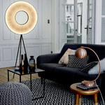 Iris Floor Lamp -