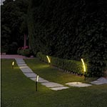 Halley Outdoor Floor Lamp