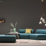 Hanna Chandelier by Delightfull