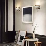 Hanna 1 Light Wall Sconce by Delightfull