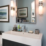 Harper Bathroom Vanity Light -  /