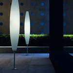 Havana Outdoor Floor Lamp -