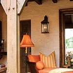 Henery Street Outdoor INC Wall Sconce -  /