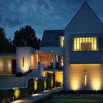 120V Outdoor PAR Spot Light -