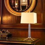Hindeman Table Lamp -  /