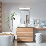 Alto Bathroom Vanity Light -