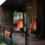 Aria Outdoor Pendant -