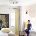 Hampton Semi Flush Ceiling Light -  /