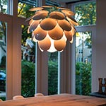 Lilly Chandelier  | by Lightology Collection