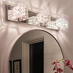 Jewel Box Bath Bar 3-Light by George Kovacs