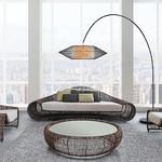 Kai Arc Floor Lamp -