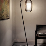 Kai Z Floor Lamp -
