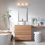Karlie Bathroom Vanity Light -