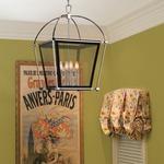 Hollis Pendant by Hudson Valley Lighting