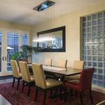 Larmes LED Linear Suspension -