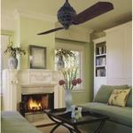 1886 Limited Ceiling Fan -