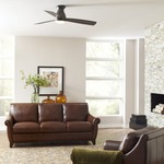 Hugh Hugger Indoor / Outdoor Ceiling Fan with Light by Fanimation