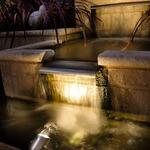 Pond Lite 6W 15Deg with U Bracket by Hunza Lighting