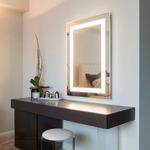 Plaza Large LED Mirror -  /