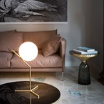 IC T1 High Table Lamp  by Flos Lighting