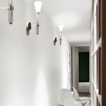 Ice Wall Light by Lumen Center Italia