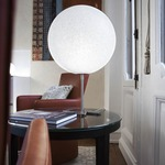 Iceglobe Table Lamp by Lumen Center Italia