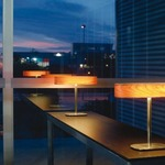 I-Club Table Lamp by LZF