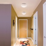 Eclipse Wall / Ceiling Flush Mount by Illuminating Experiences
