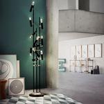 Ike Floor Lamp -
