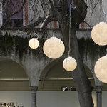 Out Luna Outdoor Pendant -