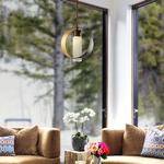 Insight Pendant by Troy Lighting