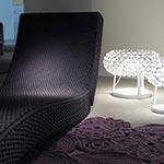 Caboche Piccola Table Lamp -  /