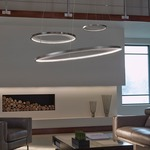 Interlace Suspension  -  /
