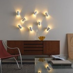 IO Wall Light by FontanaArte