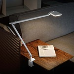 Jackie Clamp Table Lamp by Zaneen Lighting