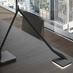 Jackie Desk Lamp by Zaneen Lighting