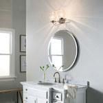 Janiel Bathroom Vanity Light -