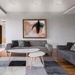 Gear Ceiling Light Fixture -