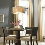 Jourdanton Pendant by Sea Gull Lighting