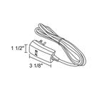 TL548 60W Plug In Electronic Transformer 12V -  /