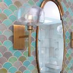 Margaux Mirror -
