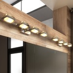 Kamden ADA Bathroom Vanity Light -