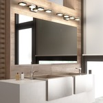 Kamden Bathroom Vanity Light -